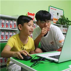 上海青少儿编程scratch零基础课