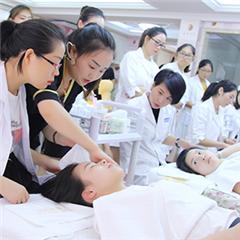 杭州国际皮肤管理全能培训班