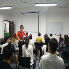 广州康复理疗培训班