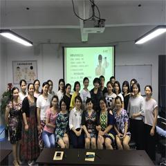 广州产后修复专业培训课程