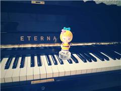 重庆少儿钢琴初级培训班