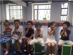 上海少儿主持朗诵培训课程