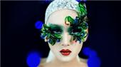 西安莲湖区哪里有学习化妆的天空彩票游戏?