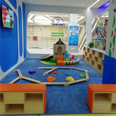 宁波美国幼儿英语预备班