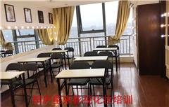 杭州高级影楼化妆造型全能培训班