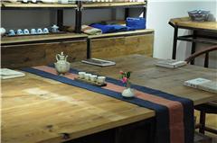 杭州一对一高级生活茶艺培训课程