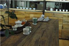 杭州初级生活茶艺一对一培训班