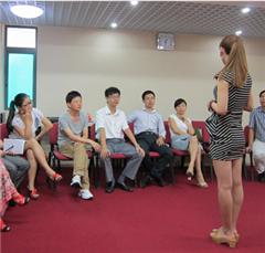 广州焦点会议发言培训课程