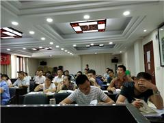 西安一级建造师面授培训课程