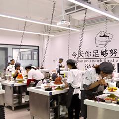 广州熳点烘焙学院广州白云校区图2