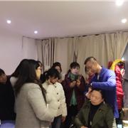 上海中医按摩师培训班