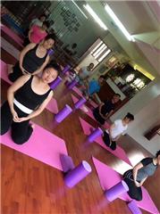 佛山孕产瑜伽培训班