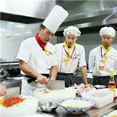 长沙川菜精品大厨两年制大专培训课程