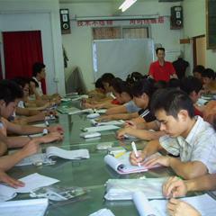 广州服装试衣课程专业培训