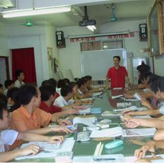 广州服装立体裁剪基础课程培训