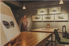 广州产品设计模具设计手绘艺术培训班