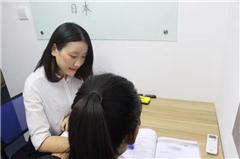 上海日语N3-N1全套签约培训班