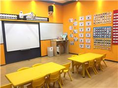佛山7-12岁国际少儿英语培训班