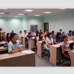 中国人民大学金融学课程进修班(广东班)