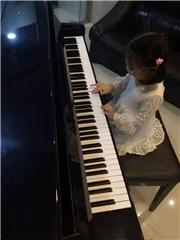 苏州钢琴入门级6-10级课程