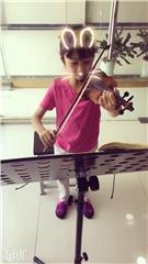 苏州小提琴入门级6-10级课程