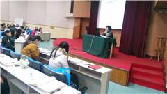 杭州营养师二级报名考证培训课程