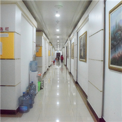 龙泉酒店校区