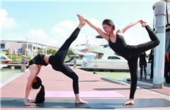 苏州瑜伽教练培训课程