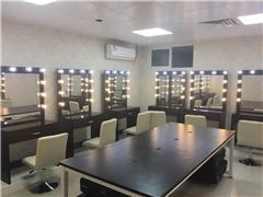 珠海ITEC国际新娘化妆培训班
