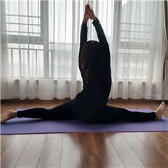 佛山空中瑜伽教练班