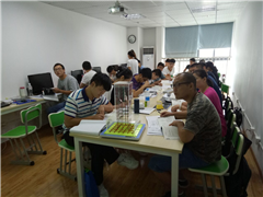 合肥建筑BIM实操培训课程