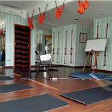 重庆空中瑜伽教练培训班