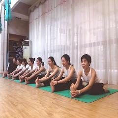 东莞瑜伽导师培训班
