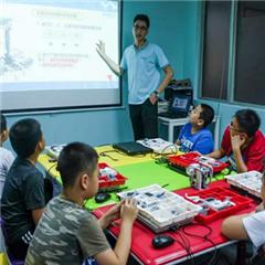 广州青少儿编程C++算法NOIP提高组集训营