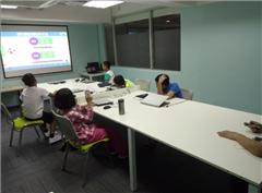 佛山青少儿编程C++算法NOIP提高组集训营