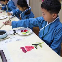 杭州古筝技巧培训课程