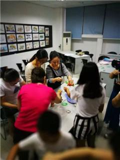 深圳茶艺师专业培训班