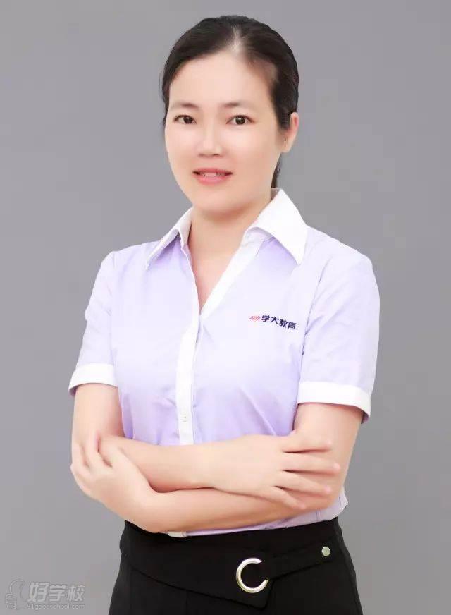 李春华老师