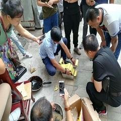 北京易象脐针疗法培训班
