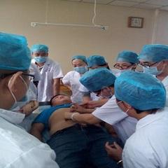 济南美式整脊手法影像诊疗技术研修班