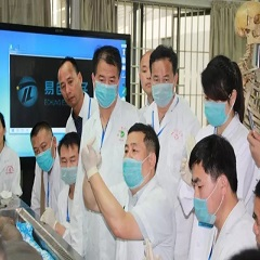 洛阳筋膜学软外整合医学高级研修班