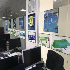深圳UG+POWERMILL四五轴数控实战班