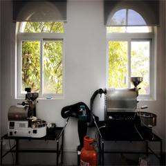 广州咖啡烘焙培训课程