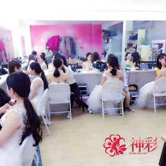 苏州高级纹绣培训课程