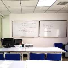北京11-16岁青少年德语强化课程