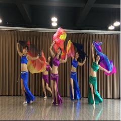 昆明中国舞兴趣培训课程