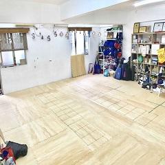 广州少儿跆拳道培训班