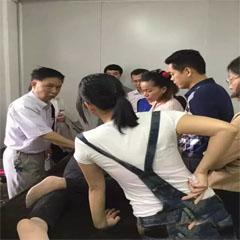 广州中医推拿正骨整脊临床培训班