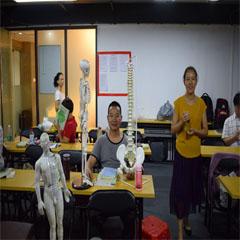 广州特色艾灸高级培训课程