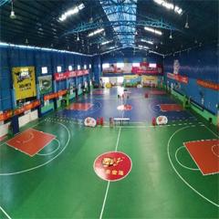 广州篮球特训走训训练营